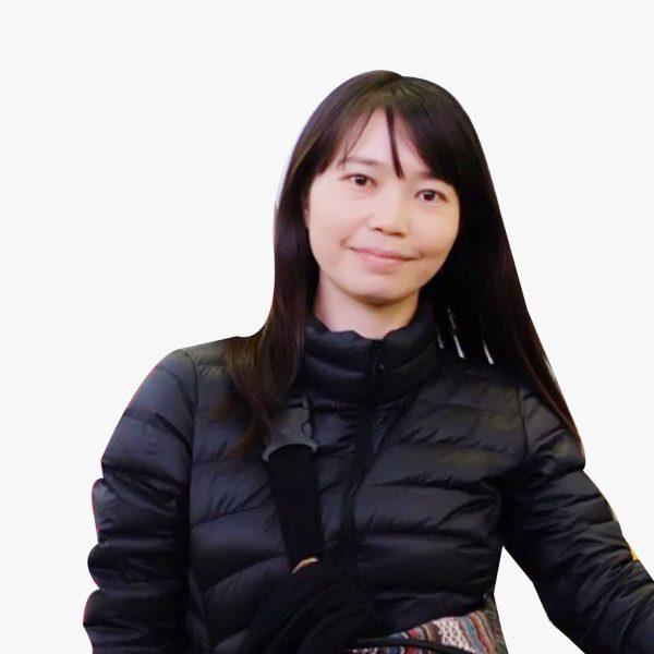 Ms.Reika Kato